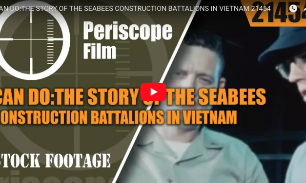 CAN DO:THE STORY OF THE SEABEES CONSTRUCTION BATTALIONS IN VIETNAM