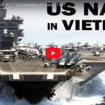 US Navy in Vietnam   Documentary in Color 1967