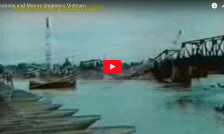 Seabees and Marine Engineers Vietnam