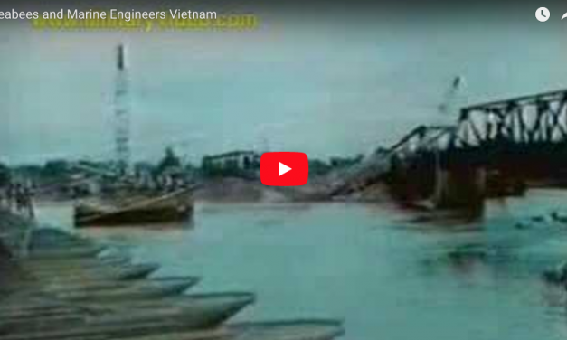 Seabees and Marine Engineers Vietnam