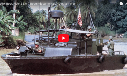 Patrol Boat, River & Swift Boats (documentary)- Vietnam
