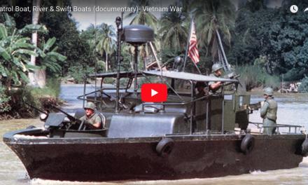 Patrol Boat, River & Swift Boats (documentary)- Vietnam