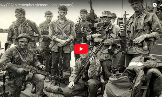 Navy SEALs remember vietnam (documentary)