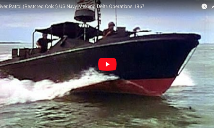 River Patrol – US Navy Mekong Delta Operations 1967