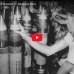 Vietnam – Devastating Firepower of the American Navy