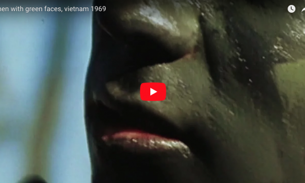 """SEALs in Vietnam – """"Men with Green Faces"""" [Must See Documentary]"""