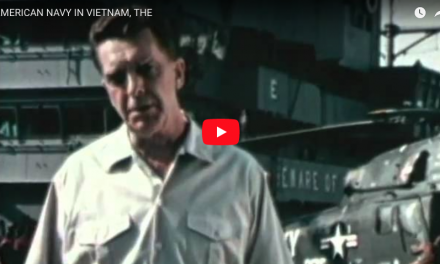The US Navy in Vietnam – Department of Defense 1967