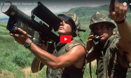 US Navy SEALS: Vietnam War