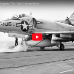 Wings Over Vietnam: Hugging The Deck Documentary
