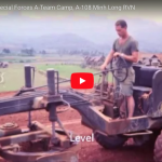 Seabees 1967 5th Special Forces A-Team Camp, A-108 Minh Long RVN