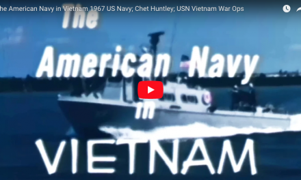 The American Navy in Vietnam 1967 US Navy