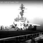 USS Constellation – Gulf of Tonkin