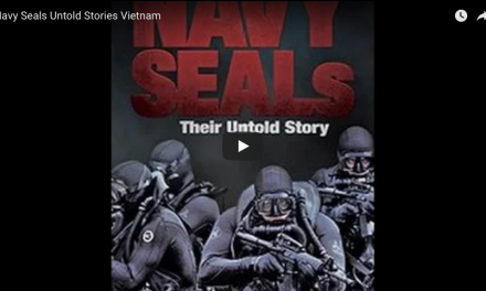 Navy Seals Untold Stories Vietnam – Military Channel