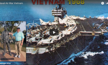 Naval Air War Vietnam