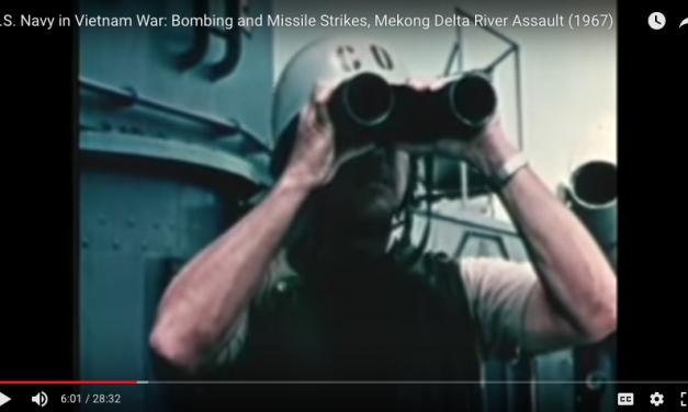 US Navy in Vietnam: Mekong Delta River Assault (1967)