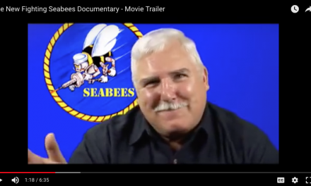 The Fighting Seabees Documentary