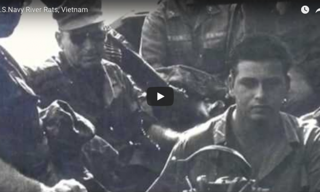 CCR: Run Through the Jungle – US Navy River Rats