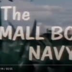The Small Boat Navy Vietnam War