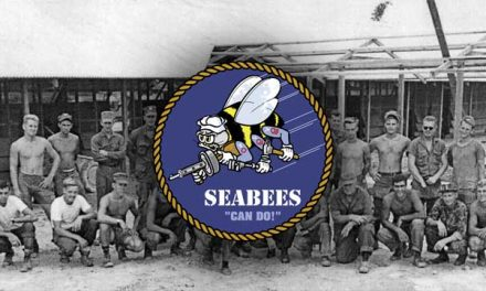 Seabees Construction Team in Vietnam